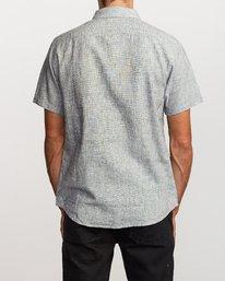 2 That'll Do Textured Button-Up Shirt  M501VRTT RVCA