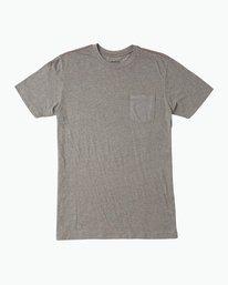 0 PTC 2 T-Shirt Green M5912PTC RVCA