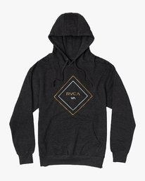 0 DIAMOND Brown M622WRDT RVCA