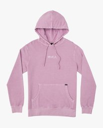 0 Little RVCA Tonally Hoodie Purple M628TRLI RVCA