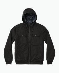 de2964de3 Mens Jackets, Windbreakers & more | RVCA