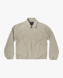 0 PISTON JACKET Beige M7093RPI RVCA