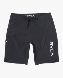 "0 EASTERN 20"" TRUNK Black MA117EAS RVCA"