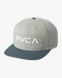 02a27b414fcb3 Mens Hats, Caps & more | RVCA