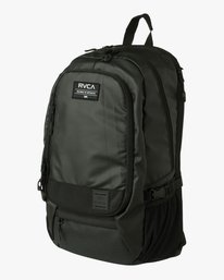 0 Radar Backpack Black MABGQRRA RVCA
