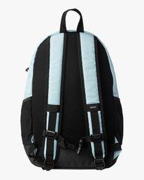 1 Curb III 29L Backpack Blue MABK2RCB RVCA