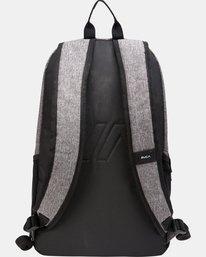 1 Estate III 28L Backpack Grey MABK2REB RVCA