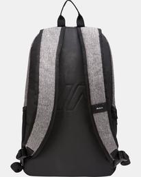 3 Estate III 28L Backpack Grey MABK2REB RVCA