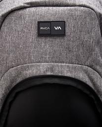 8 Estate III 28L Backpack Grey MABK2REB RVCA