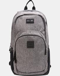 2 Estate III 28L Backpack Grey MABK2REB RVCA