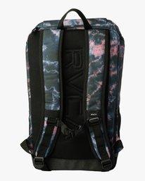 1 Voyage III 30L Skate Backpack Black MABK2RVB RVCA