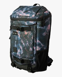 0 VOYAGE III BACKPACK Black MABK2RVB RVCA