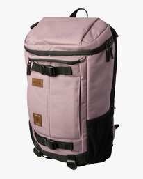 0 VOYAGE III BACKPACK Purple MABK2RVB RVCA