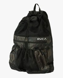 0 Drawcord Backpack Camo MABKNRRD RVCA