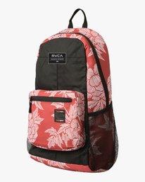 0 Estate Printed Backpack  MABKPREP RVCA
