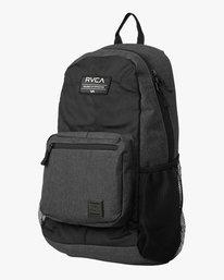 0 Estate Backpack Grey MABKPRES RVCA