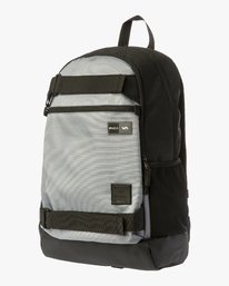0 Curb Backpack PR Multicolor MABKURCP RVCA