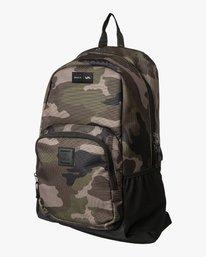 0 Estate Backpack II Brown MABKUREB RVCA