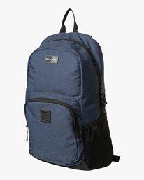 0 Estate Backpack II Blue MABKUREB RVCA