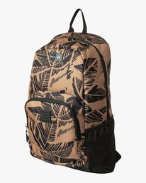 0 Estate Backpack II Beige MABKUREB RVCA
