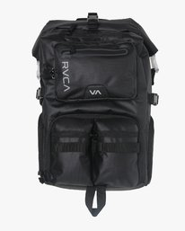 0 Zak Noyle Camera Bag II Black MABKVRZN RVCA