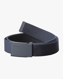 0 OPTION WEB BELT Blue MABL2ROW RVCA