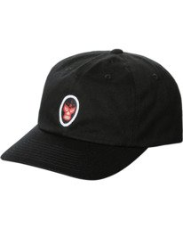 0 HOT FUDGE CAP  MAHW2RHF RVCA