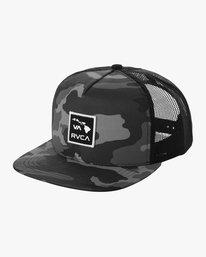 fafa7cc6e118c2 Mens Hats, Caps & more | RVCA