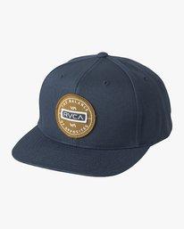 promo code 5b02b 960a6 NAVIGATE SNAPBACK MAHWURNA · Navigate Snapback Hat