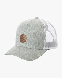 a5569a1d31e726 VOLUME TRUCKER MAHWURVT. Volume Trucker Hat