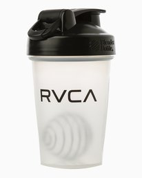0 RVCA 20z Classic Blender Bottle Multicolor MAMCXRBB RVCA