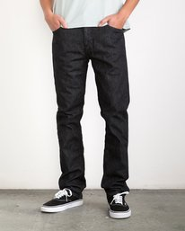 0 Daggers Denim Pants  MCDP06DA RVCA