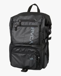 0 Zak Noyle Camera Bag Black MHABKZNB RVCA
