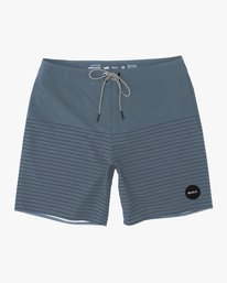 "0 Curren 18"" Boardshort  MJ106CUR RVCA"