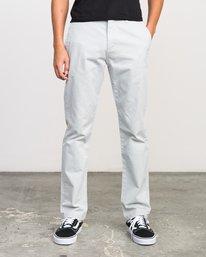 0 Stay RVCA Chino Pants Multicolor ML301SRC RVCA