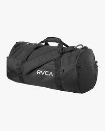 0 VA Sport Gym Duffel Bag Black MLADAVGD RVCA