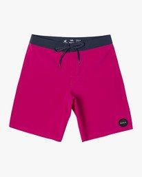 """VA Trunk 19"""" - Board Shorts for Men  N1BSRIRVP9"""