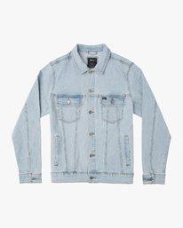 Daggers Denim - Jacket for Men  N1JKRDRVP9