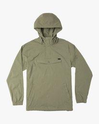 On Point - Anorak Jacket for Men  N1JKRERVP9