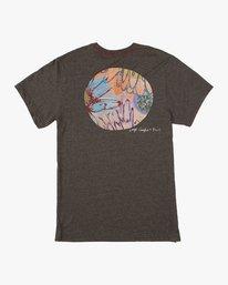 Sage Vaughn - Short Sleeves T-Shirt for Men  N1SSRDRVP9