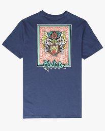 Roberto Rodriguez Monster Pack - Short Sleeves T-Shirt for Men  N1SSRURVP9