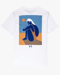 Johanna Olk Intense Desert - Short Sleeves T-Shirt for Men  N1SSRWRVP9