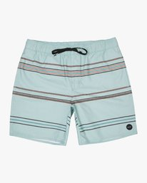"Shattered Elastic Trunk - 17"" Boardshorts for Men  N1VORBRVP9"