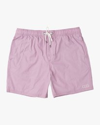 0 Tom Gerrard Elastic - Short for Men  N1VORERVP9 RVCA
