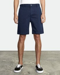 "Daggers 19"" - Chino Shorts for Men  N1WKRMRVP9"
