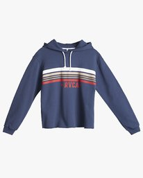 Retro RVCA - Hoodie for Women  N3HORWRVP9