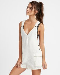 Round Town - Romper for Women  N3ONRJRVP9