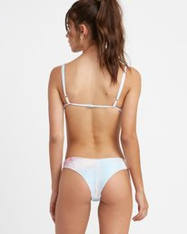 0 Entrance Cheeky Bikini Bottoms  N3SBRKRVP9 RVCA