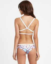 Sage Vaughn Garden - Cheeky Bikini Bottoms for Women  N3SBRURVP9