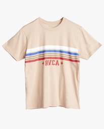 Retro RVCA - T-Shirt for Women  N3SSRWRVP9